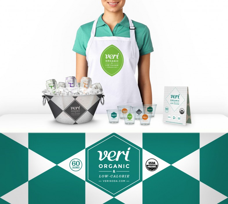 Veri Soda: Demo Kit