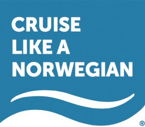 Norwegian: Cruise Like a Norwegian